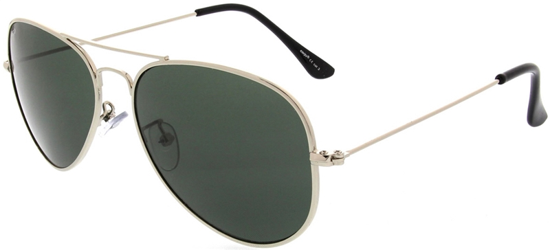 Sunglasses metal pilot