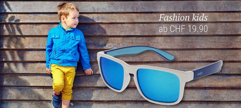DE - kids fashion