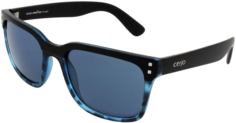 Sunglasses SWISS HD plastic unisex