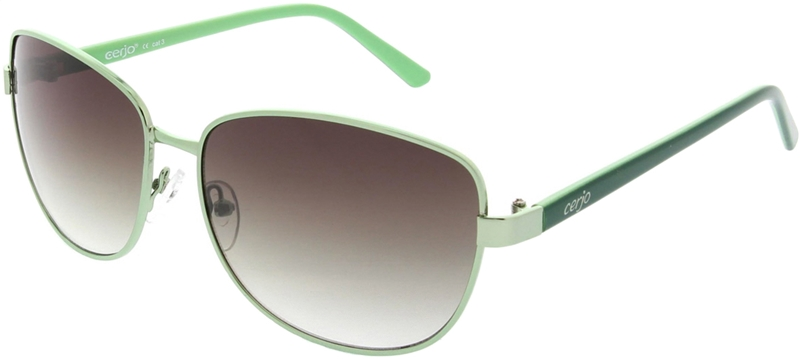 020.222 Sunglasses metal lady