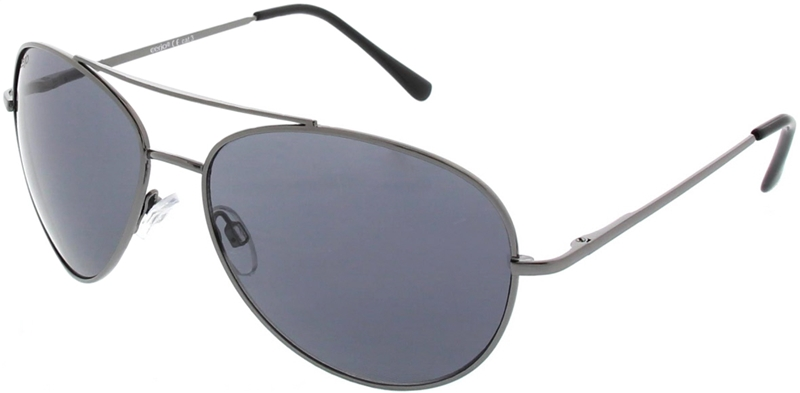 023.002 Sunglasses metal pilot