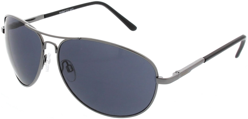 023.081 Sunglasses metal pilot