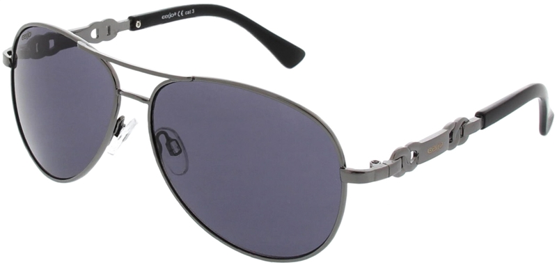 023.181 Sunglasses metal pilot