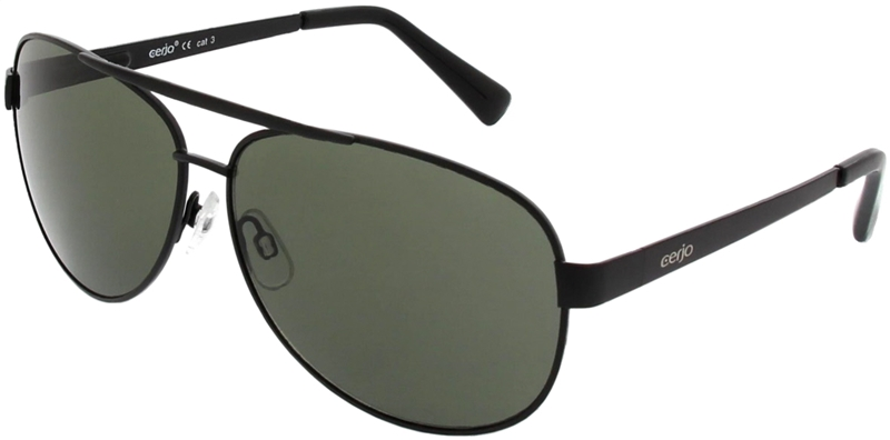 023.562 Sunglasses metal pilot