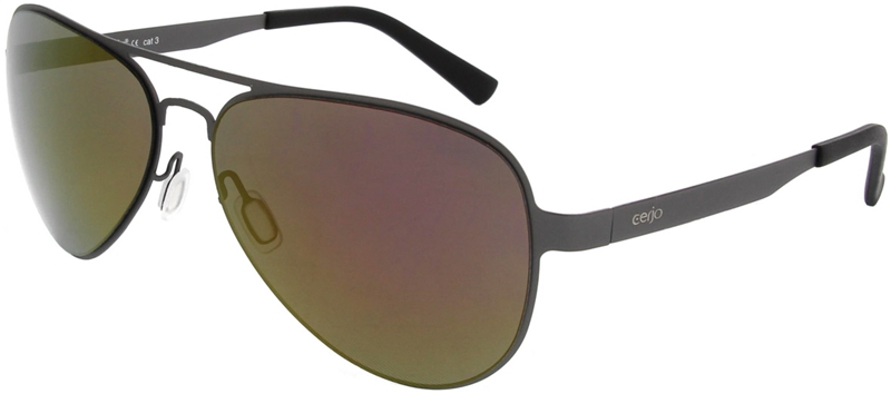 023.651 Sunglasses metal pilot