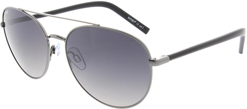 023.662 Sunglasses metal pilot