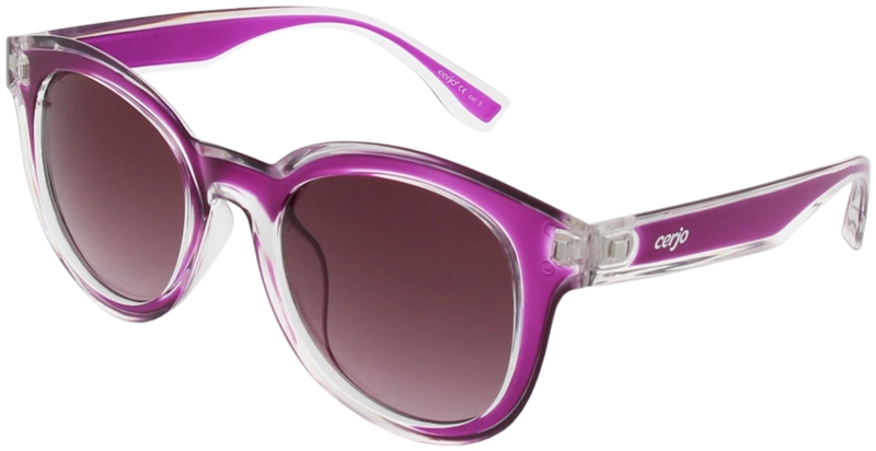 040.811 Sunglasses plastic lady