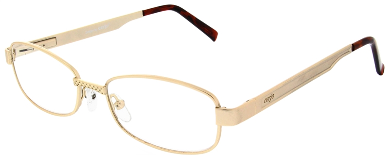 115.511 Reading glasses metal 1.00