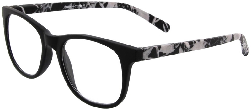 116.821 Reading glasses plastic 1.00