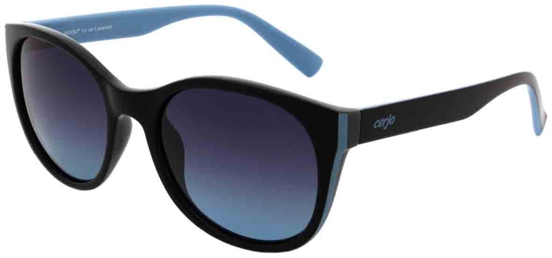 240.441 Sunglasses polarized plastic lady