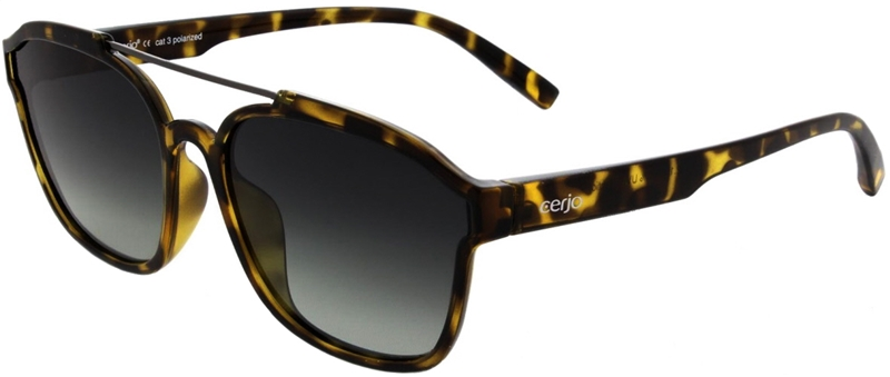 252.582 Sunglasses polarized plastic unisex