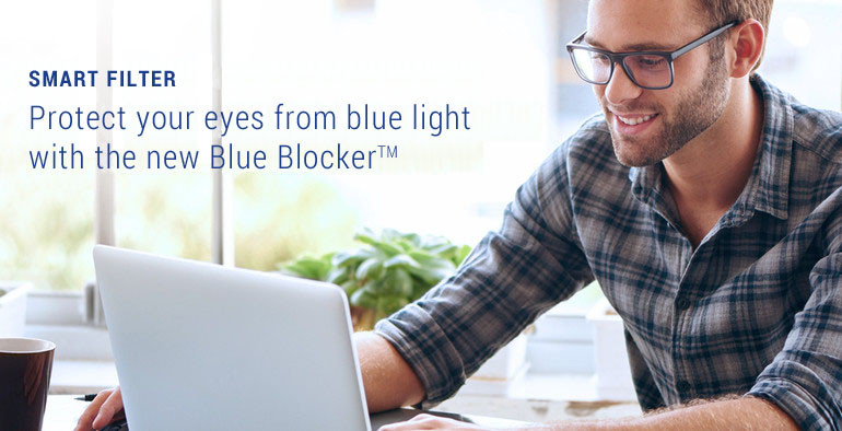 BlueBlocker