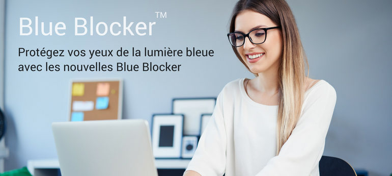 Blue Blocker