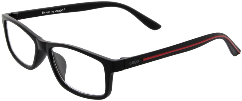 116.751 Reading glasses plastic 1.00