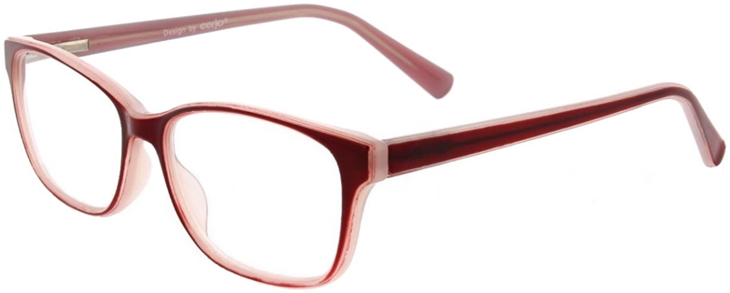 016.431 Reading glasses plastic 1.00