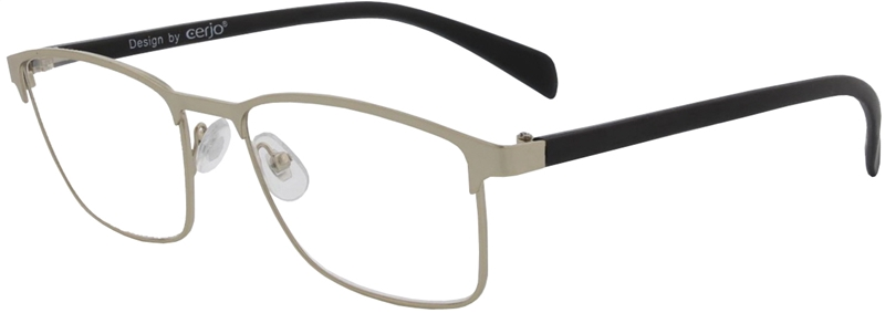 015.311 Reading glasses metal 1.00