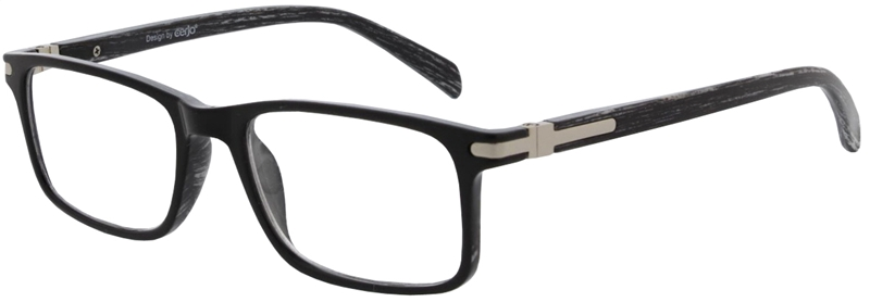 016.691 Reading glasses plastic 1.00