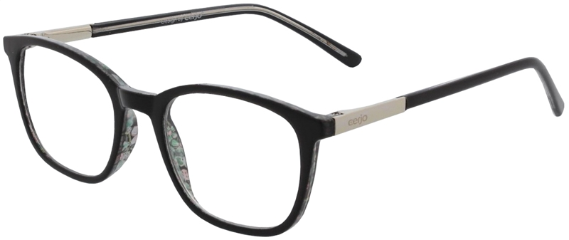 016.721 Reading glasses plastic 1.00
