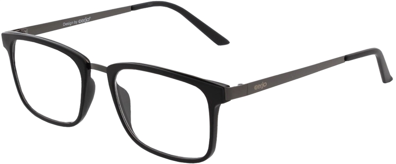 016.731 Reading glasses plastic 1.00