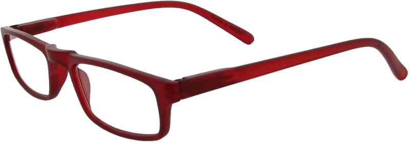 016.781 Reading glasses plastic 1.00