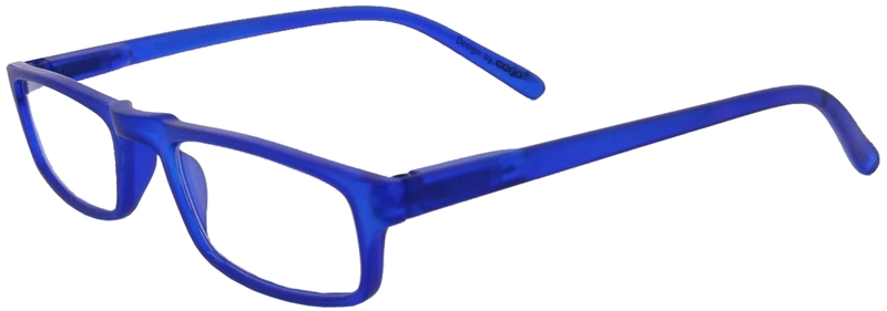 016.791 Reading glasses plastic 1.00
