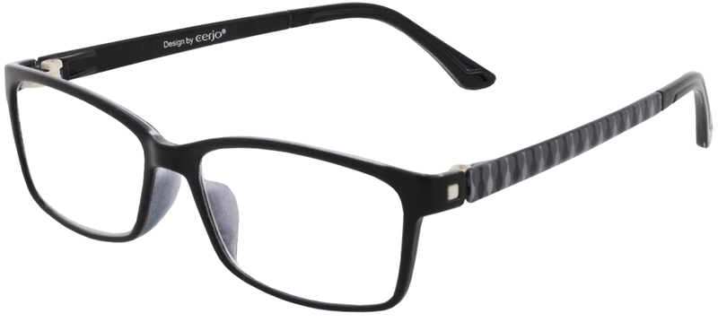 016.861 Reading glasses plastic 1.00