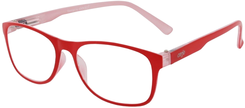 016.871 Reading glasses plastic 1.00