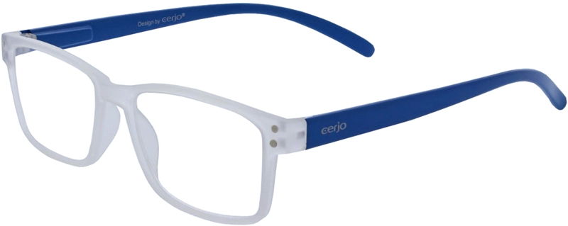 116.011 Reading glasses plastic 1.00