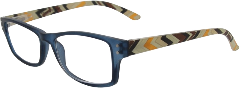 116.031 Reading glasses plastic 1.00