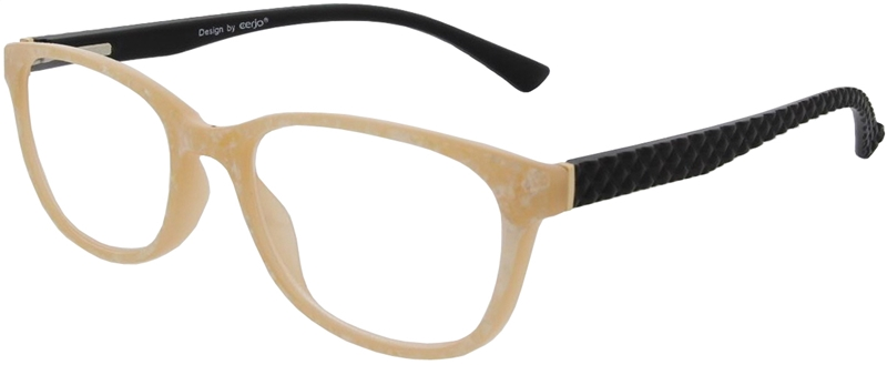 116.461 Reading glasses plastic 1.00