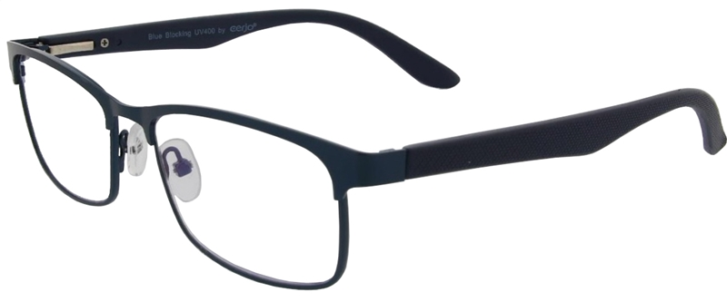 215.011 Reading glasses metal 1.00 BB