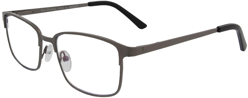 215.021 Reading glasses metal 1.00 BB