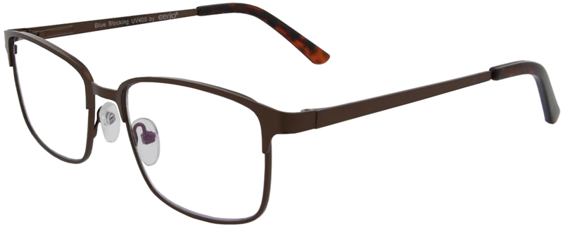 215.031 Loupes de lecture Blue Blocker 1.00