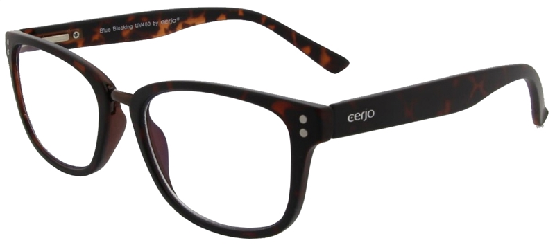 216.021 Reading glasses Blue Blocker 1.00
