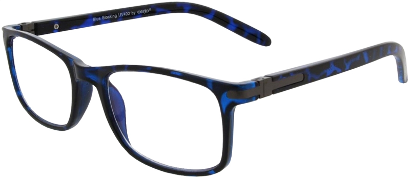 216.041 Reading glasses Blue Blocker 1.00