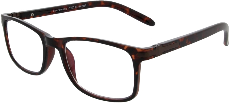 216.051 Reading glasses Blue Blocker 1.00