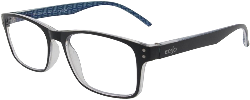 216.071 Reading glasses Blue Blocker 1.00