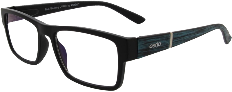 216.081 Reading glasses Blue Blocker 1.00