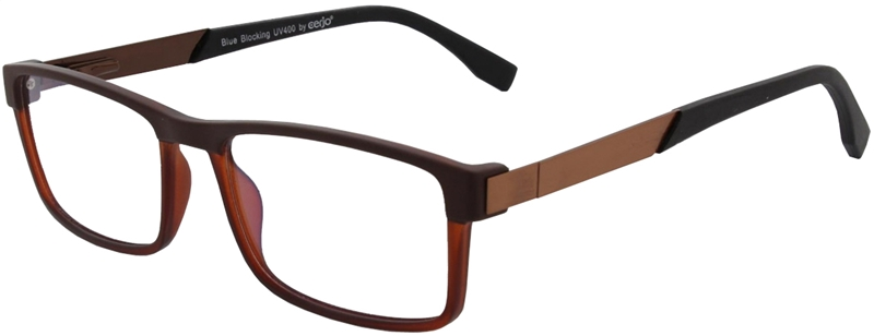 216.111 Reading glasses Blue Blocker 1.00