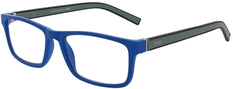 216.121 Reading glasses Blue Blocker 1.00