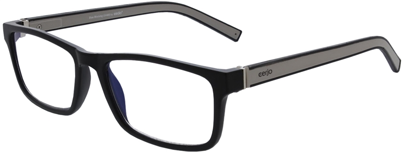 216.136 Reading glasses plastic 2.50 BB