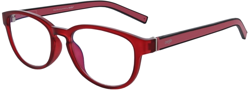 216.151 Reading glasses Blue Blocker 1.00