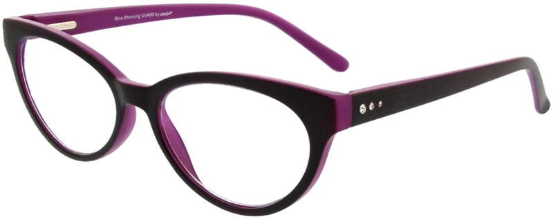 016.528 Reading glasses plastic 3.00 BB
