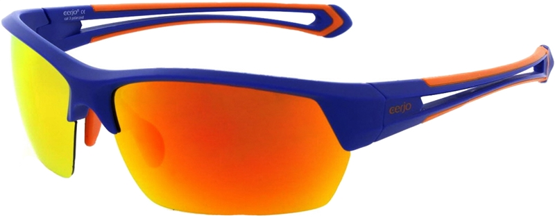 267.211 Sunglasses polarized screen sport adult
