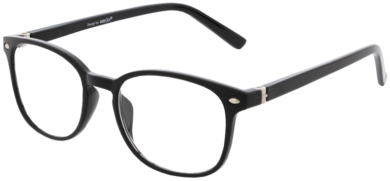 016.771 Reading glasses plastic 1.00