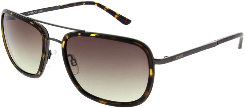 023.411 Sunglasses metal pilot