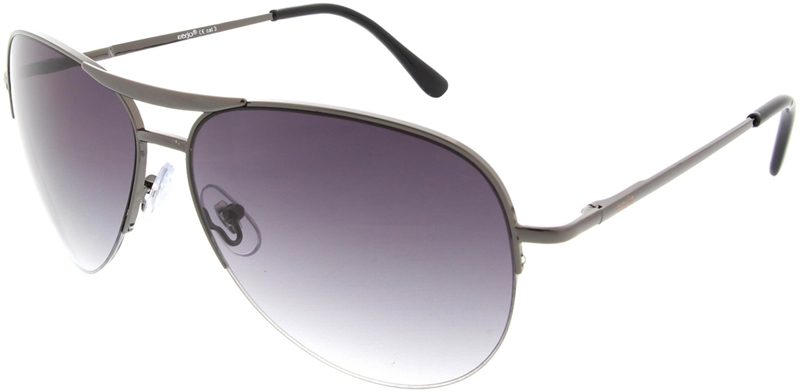 023.671 Sunglasses metal pilot