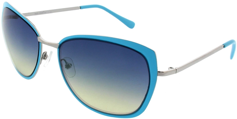 081.021 Sunglasses SWISS HD metal lady