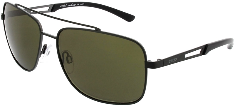 082.141 Sunglasses SWISS HD metal pilot