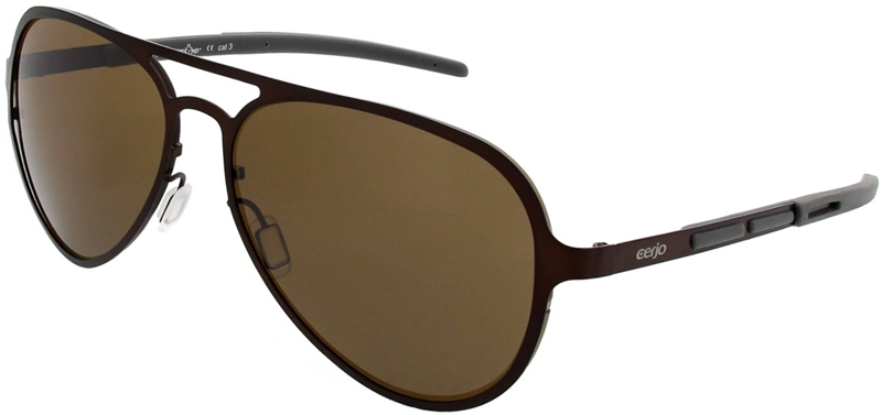 082.161 Sunglasses SWISS HD metal pilot